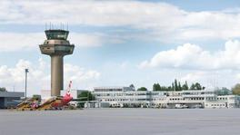 Heating system refurbishment in Salzburg airport