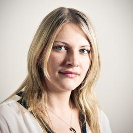Katharina Pek - Administration and Internal Sales