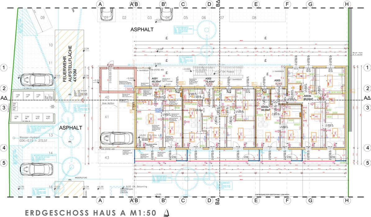 Fein Schaltplan Für Wohnhaus Fotos - Elektrische Schaltplan-Ideen ...